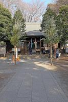 氏神八幡神社