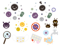 ウイルス素材集1