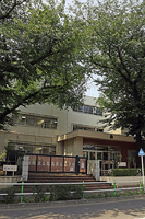 東京都板橋区立高島第三小学校
