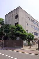 東京都板橋区立高島第七小学校