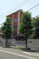 東京都板橋区立高島第二小学校