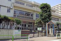 板橋区立新河岸小学校