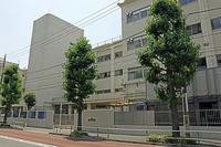 板橋区立高島第二中学校