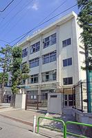 板橋区立上板橋第三中学校