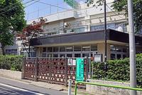 板橋区立前野小学校