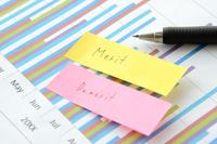 ビジネスコンセプト―メリットとデメリット