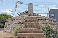 仙波仙芳塚
