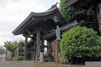 川越観音長徳寺