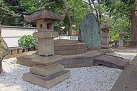 山内豊信墓