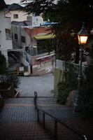 神戸の風景 北野異人街