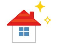 戸建住宅のアイコン