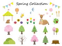 春 ナチュラルコレクション