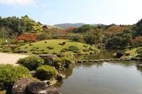 日本三大庭園 後楽園