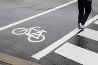 自転車専用歩道