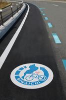 【滋賀県】サイクリングロード ビワイチ