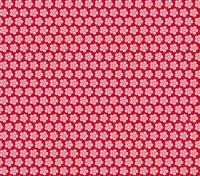 桜の花 背景素材 シームレス パターン イラスト