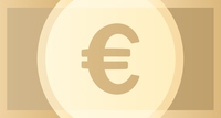 ユーロの紙幣