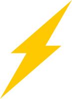 電気マーク
