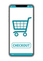 スマートフォン モバイル決済インターフェース