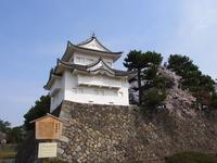名古屋城の隅櫓