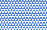 透過背景の青地に白い掠れ模様の和柄:鱗