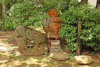 観音寺(世田谷)