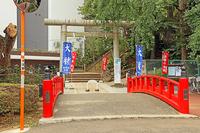 駒繫神社(世田谷)