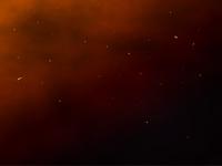 火の粉 背景テクスチャー素材