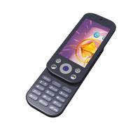 携帯電話-スライド式イラスト