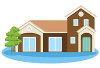 災害 住宅 水害