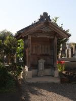 金剛寺(川島)