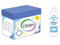 洗濯洗剤 食器洗い洗剤
