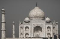 世界遺産タージマハル(インド・アーグラ)