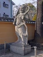 円福寺(板橋)