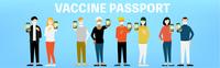 コロナワクチン接種証明アプリワクチンパスポ