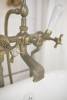 風呂の蛇口