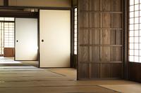 日本家屋室内