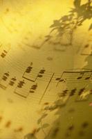 楽譜イメージ