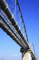 淀川水管橋