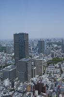 都会の景色