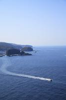 プユニ岬展望