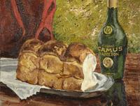 パンとコニャック