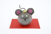 干支のネズミ