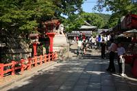 八坂神社参道