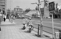 赤坂見附附近
