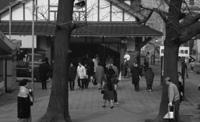 原宿駅駅前