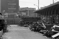 東急玉川線・玉電消えて1年 鉄道跡を訪ねる