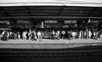 横浜・横浜駅ホーム