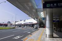 福岡空港国内線ターミナルビル