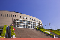 福岡ドーム(ヤフードーム)